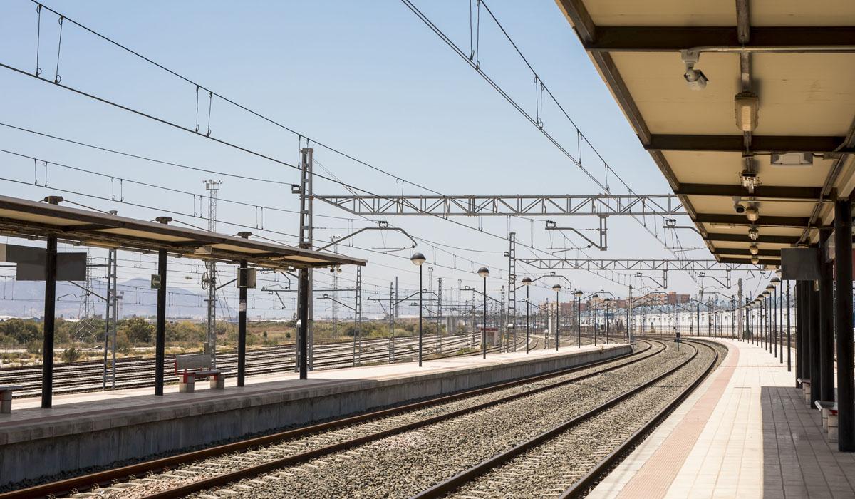 ley sector ferroviario
