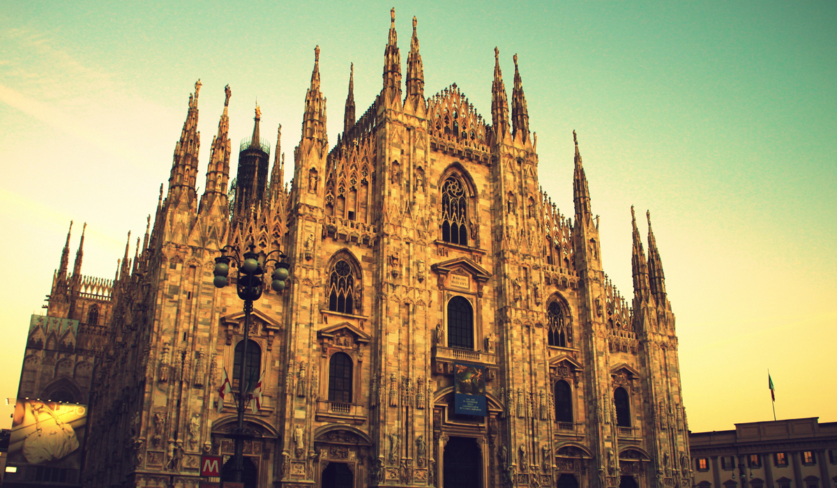globalización Italia