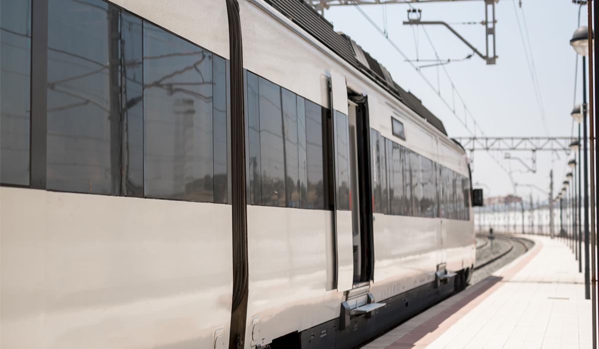 empresas sector ferroviario