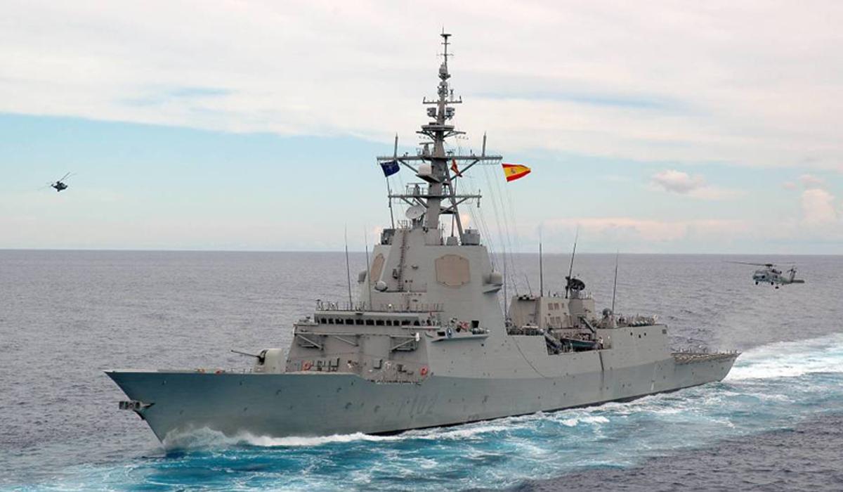 Sector naval españa