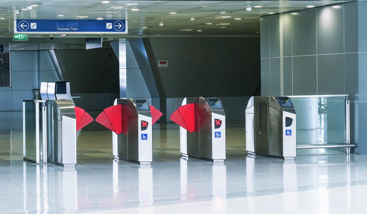 Ticketing Metro Kuala Lumpur Malasia
