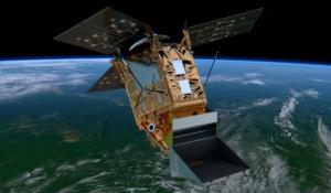 Misión Sentinel - 5 - ESA